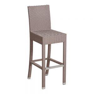 Barska stolica Lipa enterijeri